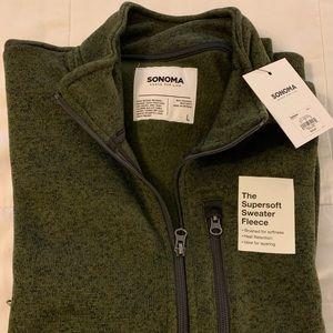 Men's Super Soft Sonoma Fleece Pullover